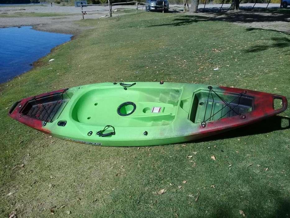 vendo kayak Freerlde303