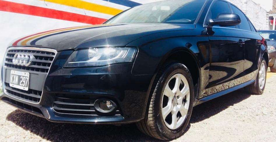 <strong>audi</strong> A4 2012 - 84000 km