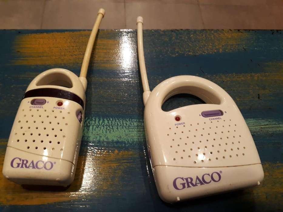 Vendo Baby Call Graco