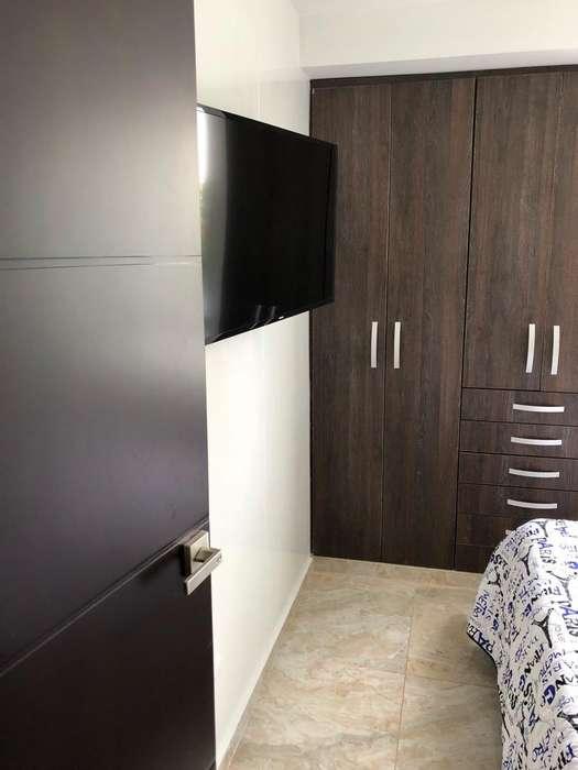 Vendo Hermoso <strong>apartamento</strong> en Comuneros