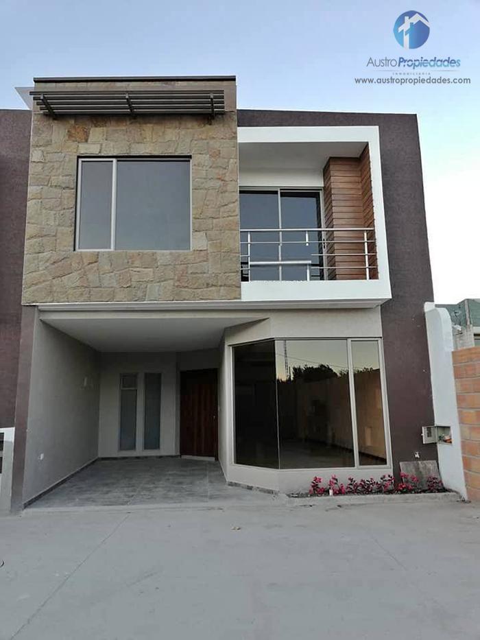 95.500 Casa en Venta en Cuenca Sector Cuenca