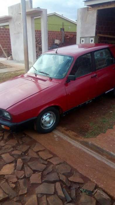 Renault R12 1992 - 93855 km