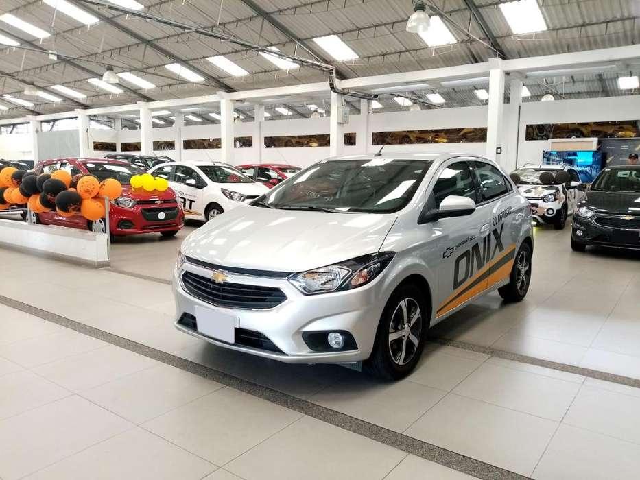 Chevrolet Onix 2019 - 2918 km