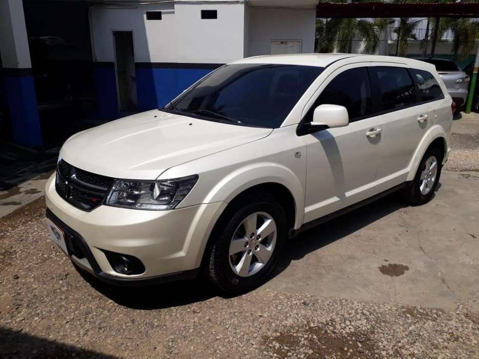 <strong>dodge</strong> Journey 2014 - 92000 km