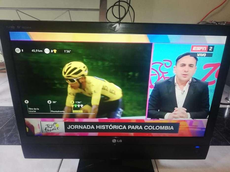 Tv Lg 22 Pul