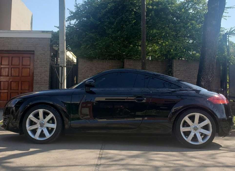 Audi TT 2010 - 80000 km