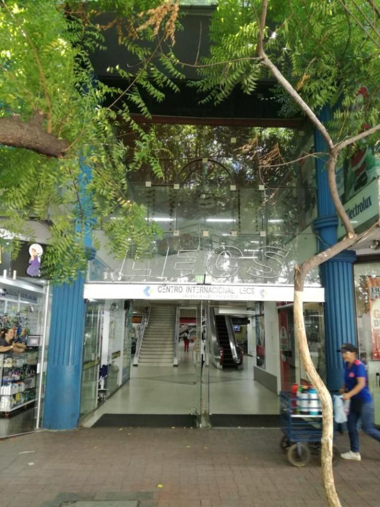 Local En Arriendo En Cúcuta Centro Cod. ABHCI-1293