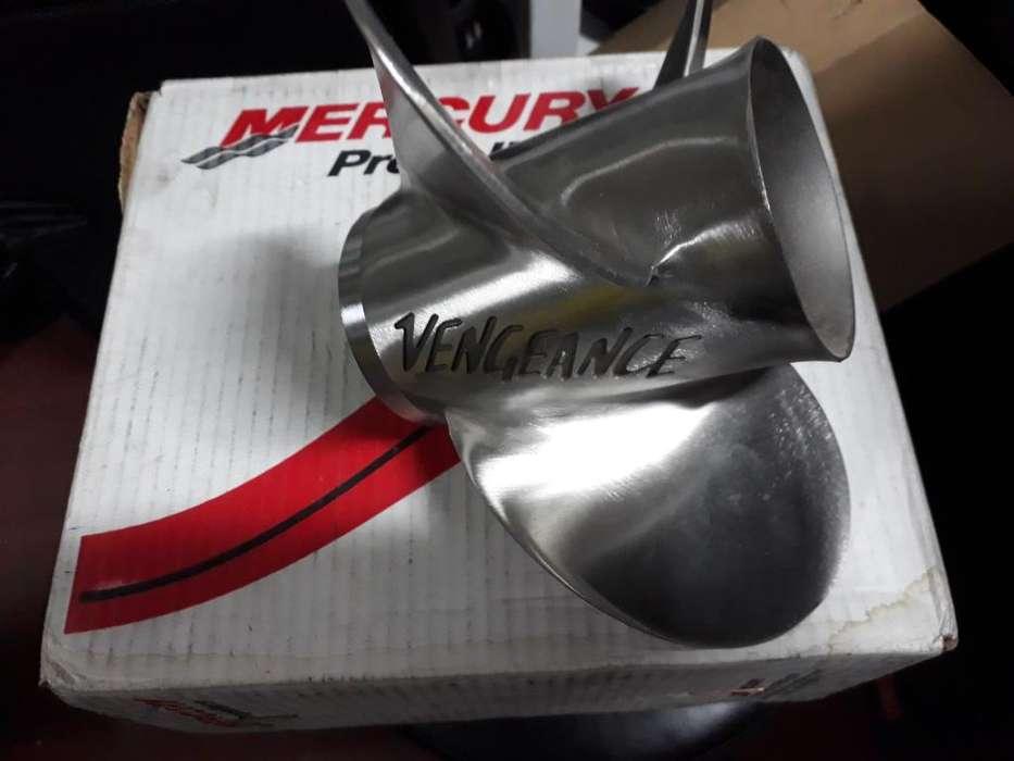 Helice Mercury