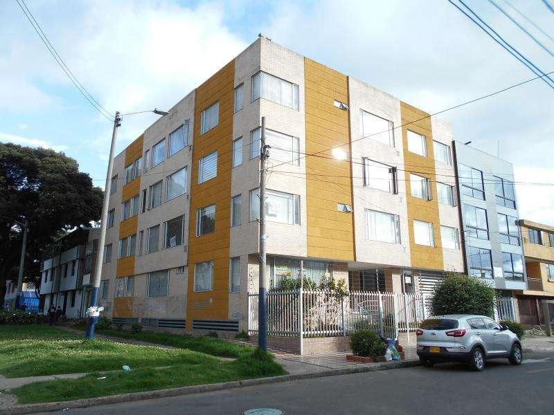 <strong>apartamento</strong> En Arriendo/venta En Bogota Ciudad Berna Cod. ABACE2399
