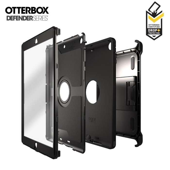 Case Ipad Mini 1 2 3 4 Otterbox Defender Protector Usa