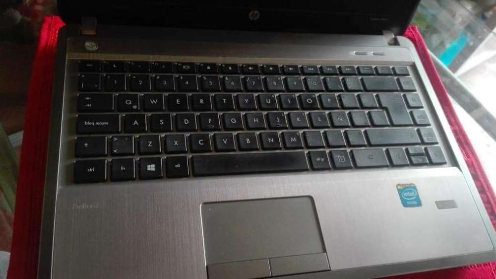 LAPTOP Hp Probook 4440s S85000