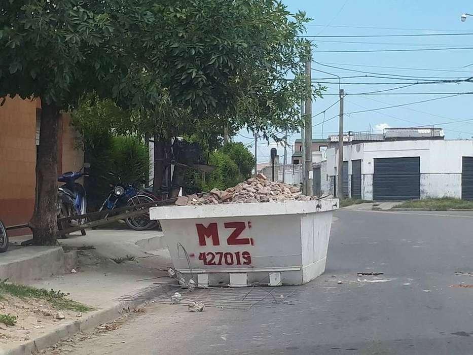 Volquetes Zarate MZ BETO