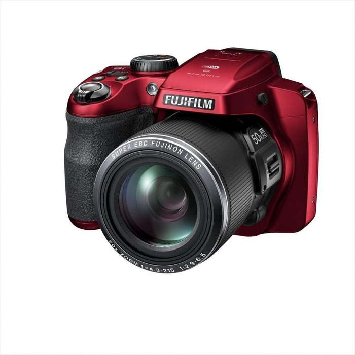 Camara <strong>digital</strong> Fujifilm Finepix S9450w 16mp50x Zoom wifi Usada Excelente