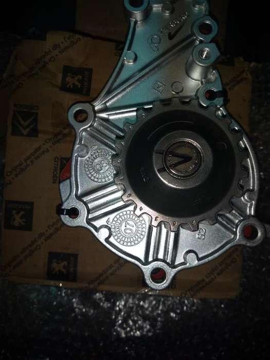 Bomba de Agua Ford Ecosport ,fiesta 1.5d