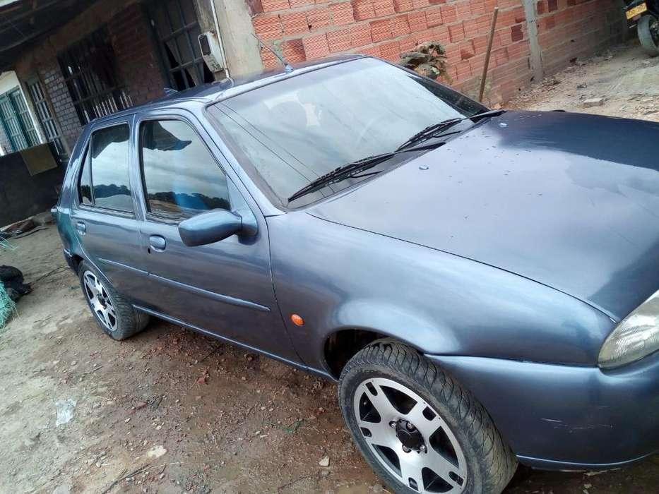 Ford Fiesta  1998 - 0 km