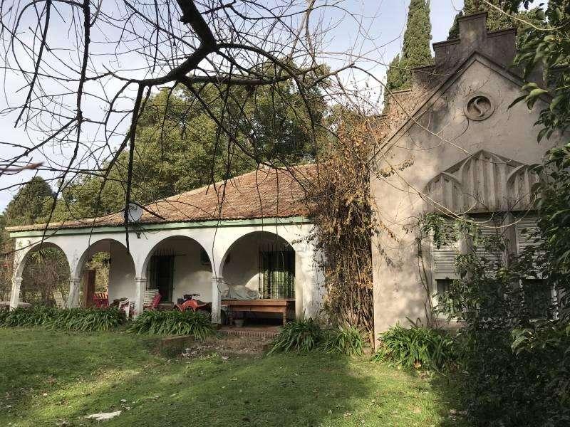Casa quinta en venta en Freixas - Pilar - Mallmann Propiedades
