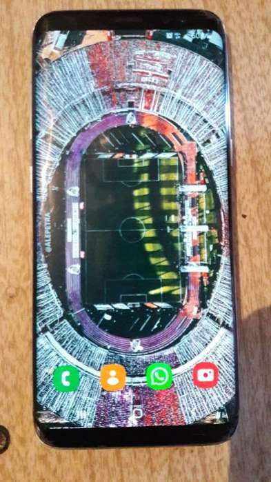 Vendo Samsung S8 Urgente