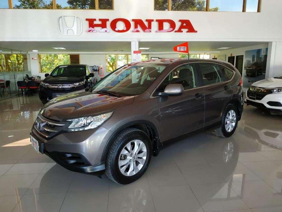 Honda CR-V 2013 - 110900 km