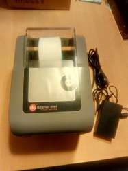 Vendo Impresora de Etiquetas Térmica
