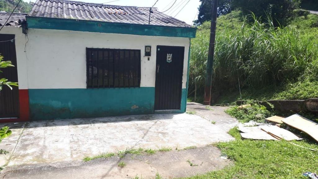 Vendo Casa Barrio San Luis La Unidad