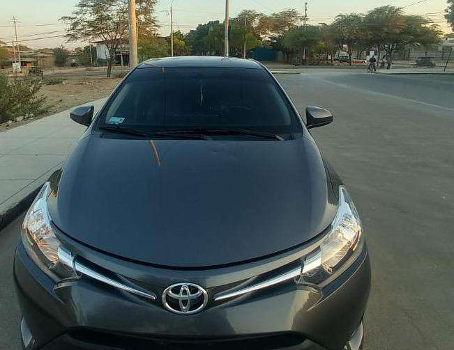 Toyota Yaris 2016 - 34000 km