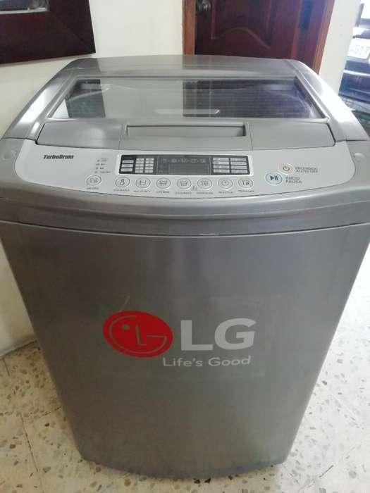 <strong>lavadora</strong> Oportun Marca Lg 16 Kilos desde