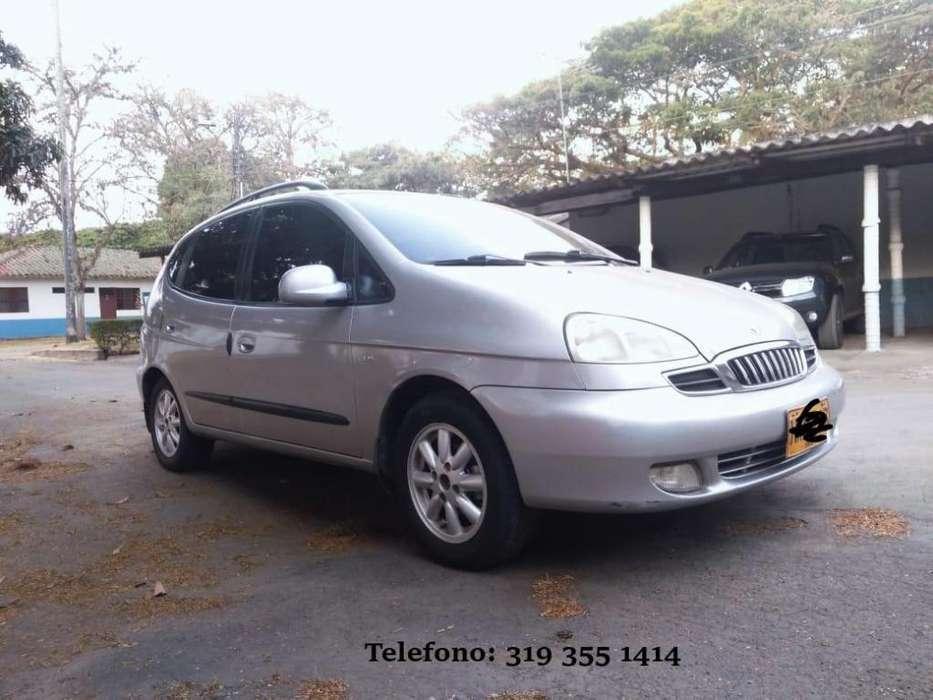Daewoo Tacuma 2002 - 220000 km