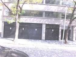 Cochera en Caballito, V. Virasoro y Arengreen.