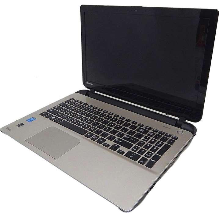 Notebook Toshiba Satellite I7 8GB RAM 1T