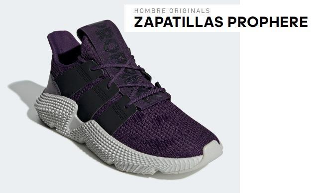 ADIDAS ZAPATILLAS PROPHERE