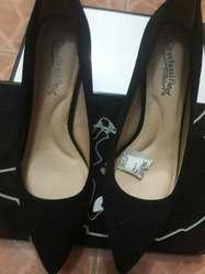 En Y EcuadorOlx Venta Calzado Zapatos Negro MujerRopa OPiukXTZ
