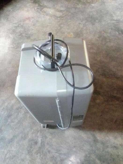 Generador de Oxigeno Medicinal