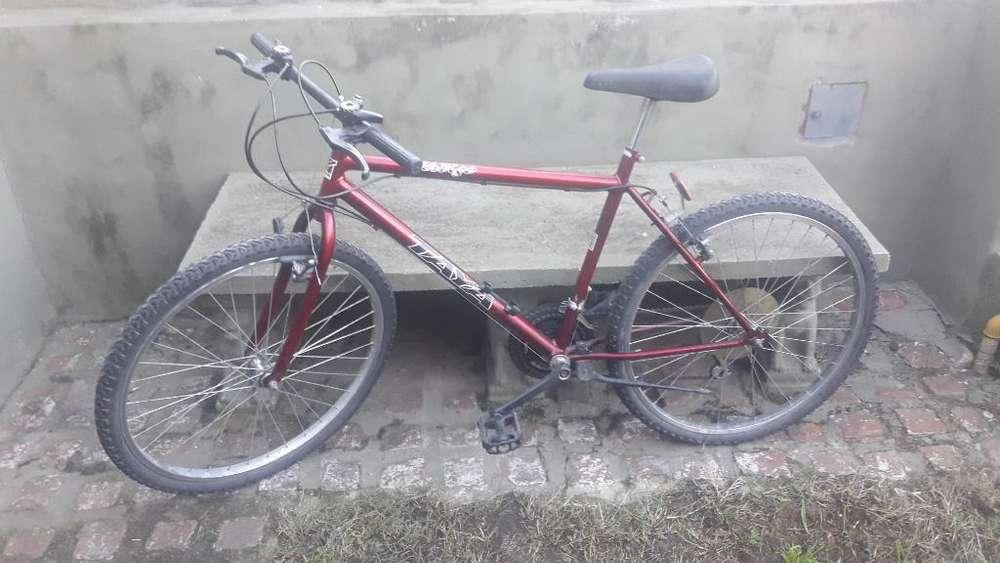 Bicicleta Rod 26 Mtb