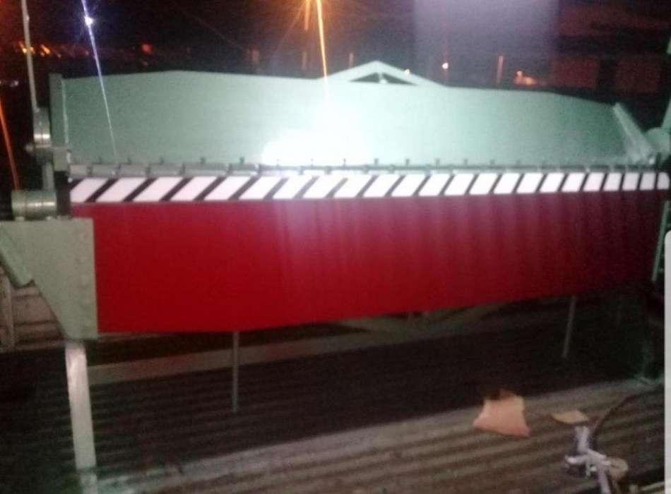 DOBLADORAS DE TOOL TIPO NIAGRA Y CORTADORAS DE TOOL EXCELENTE CALIDAD