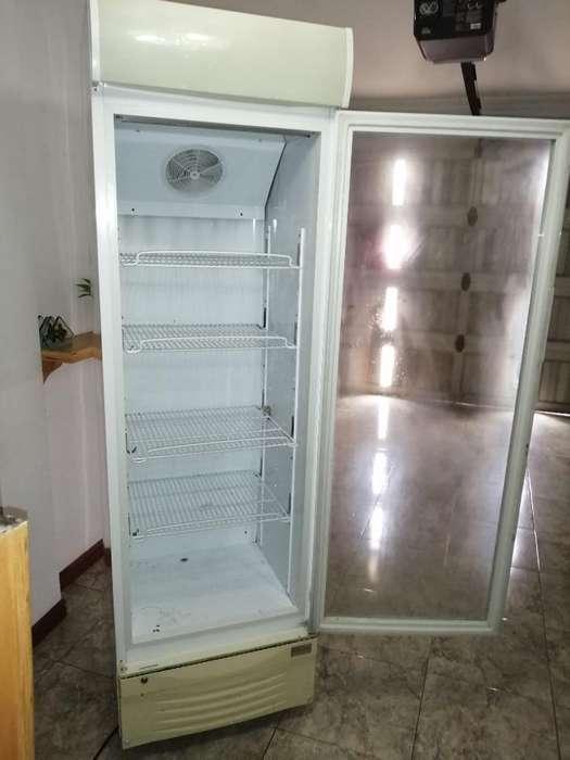 Venta Refrigerador Casi Nuevo