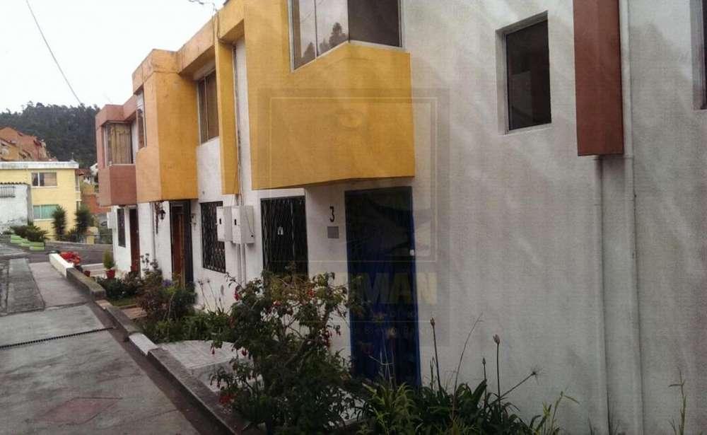 Los Chillos, casa, 125 m2, alquiler, 3 habitaciones, 2 baños, 1 parqueadero