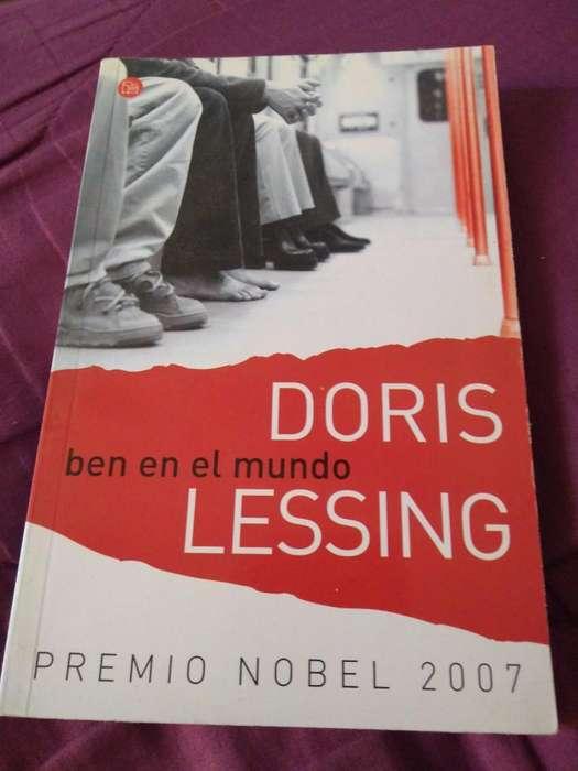 Ben en El Mundo de Doris Lessing