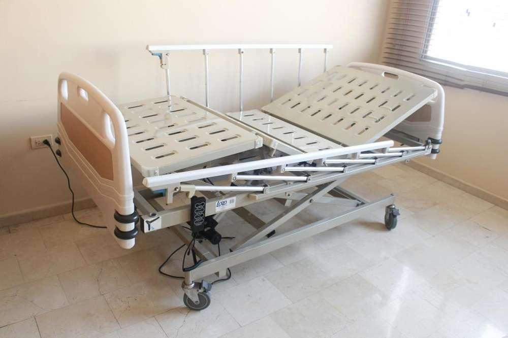 Cama Hospitalaria Eléctrica poco uso