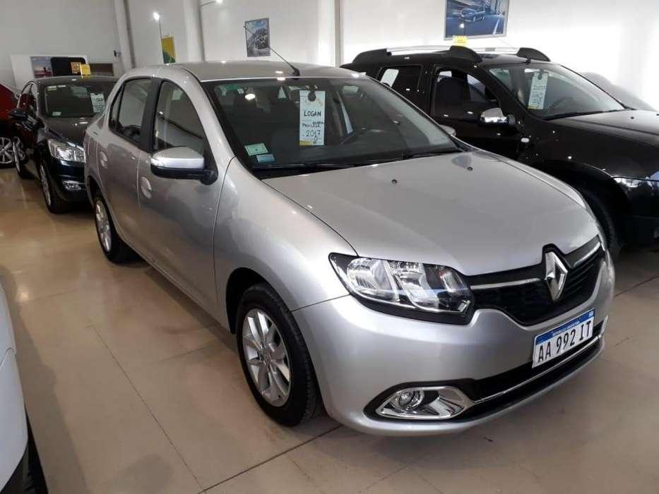 Renault Logan 2017 - 60000 km