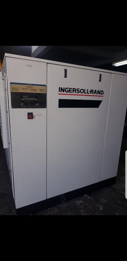 Compresor 100 Hp Ingersollrand