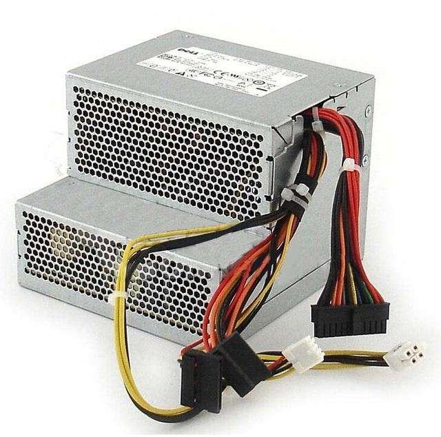 Fuente Poder Dell Optiplex 780 Ac255ad00