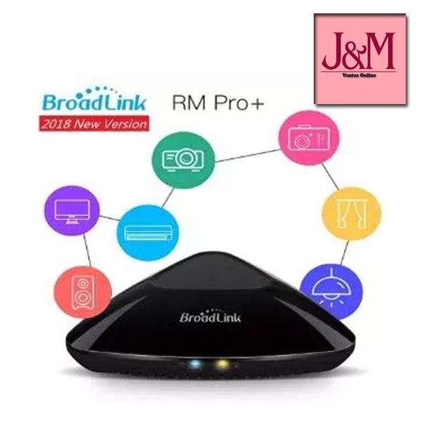 Controlador Broadlink Rm-pro