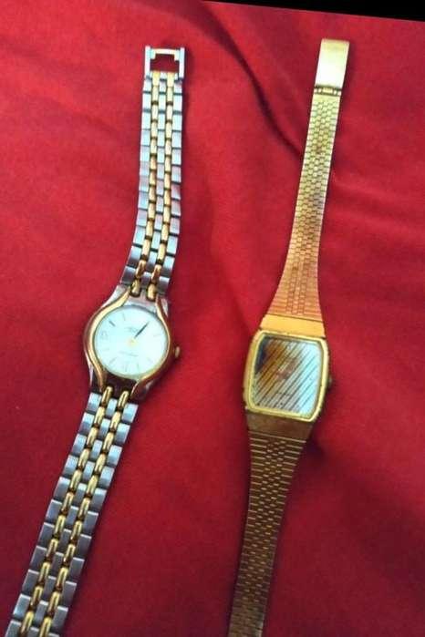 Se Vende Reloj Orient