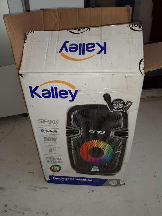 Kalley Spk 50