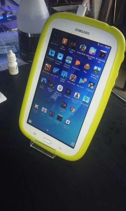 Tablet Samsung 7'