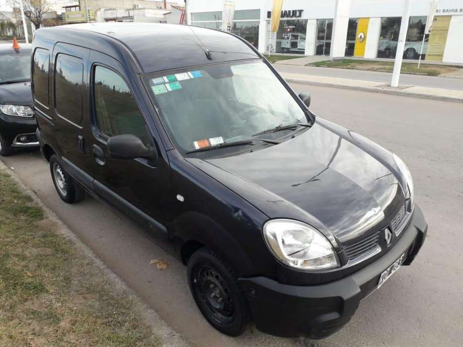 Renault Kangoo  2011 - 163000 km