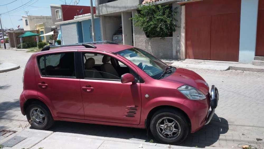Toyota Otro 2005 - 100000 km