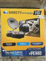 Directv Prepago HD 2Tv