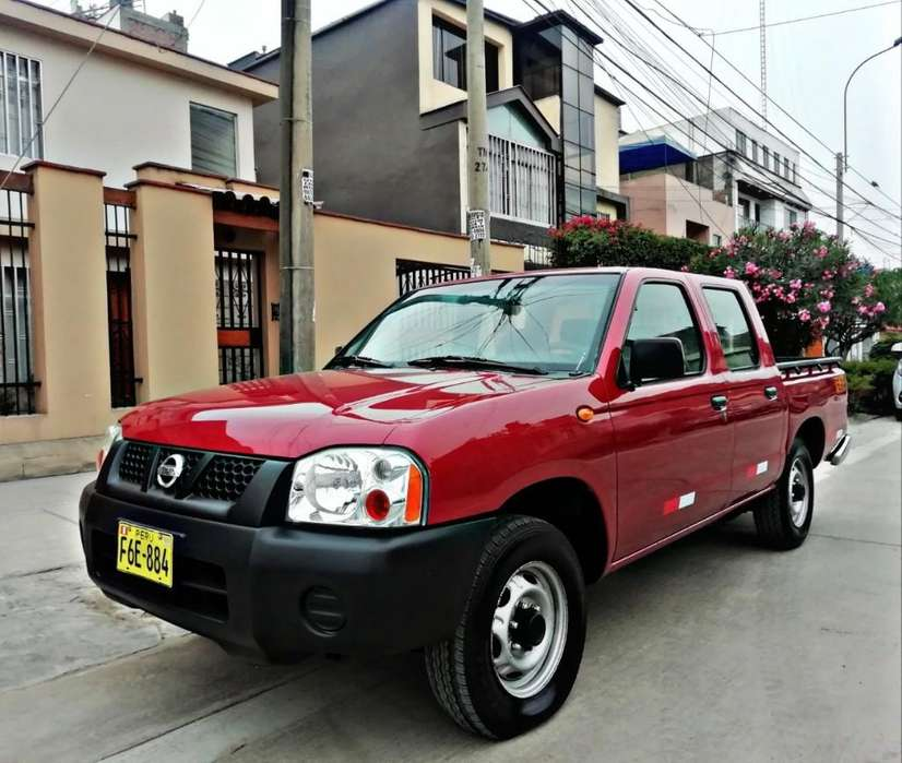 <strong>nissan</strong> Frontier 2009 - 107000 km