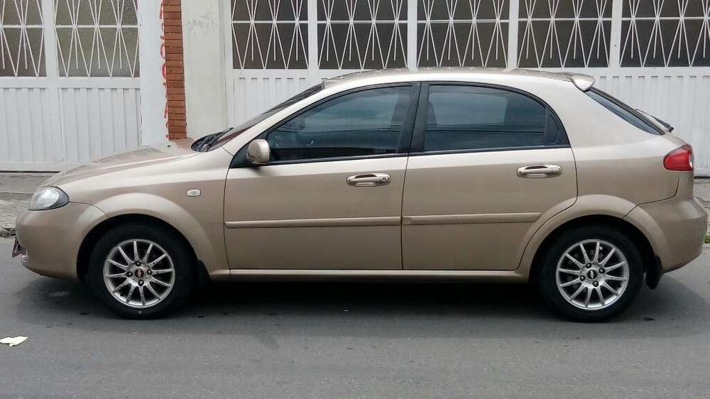 Chevrolet Optra 2006 - 163000 km